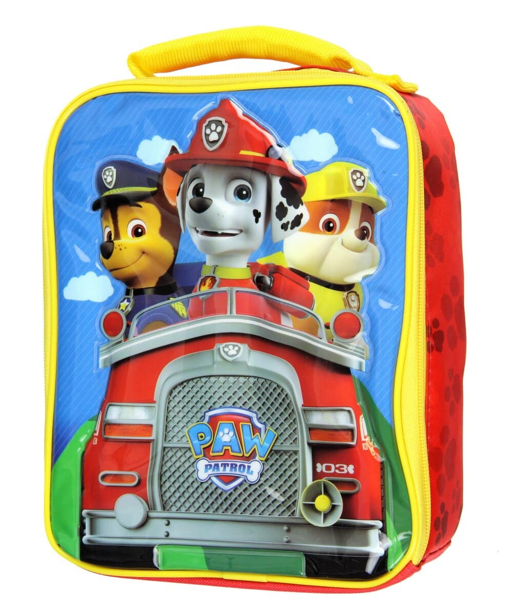 Paw Patrol, Incredibles 2, Super Mario Brothers Lunch Boxes & More: Starting at $6.39 AC + FS