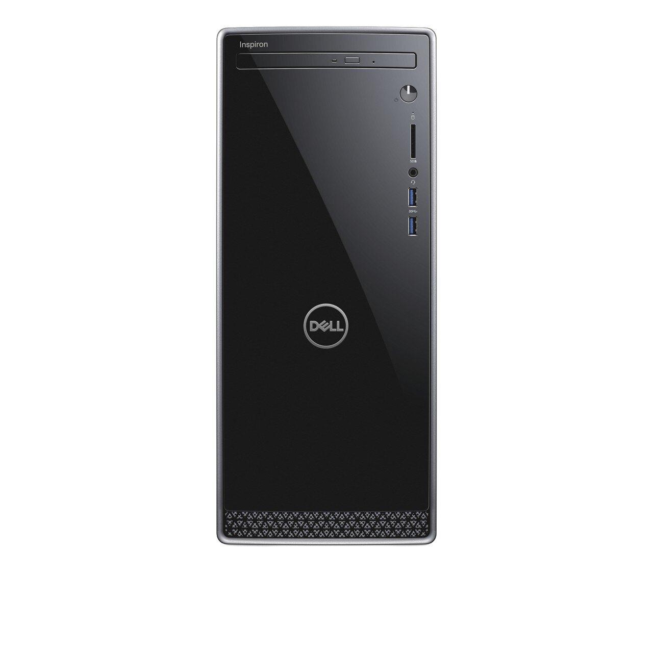 Dell Inspiron 3670 Desktop Intel i5-9400 128GB SSD + 1TB HDD 12GB RAM : $579.99 + $144.75 back in points + FS