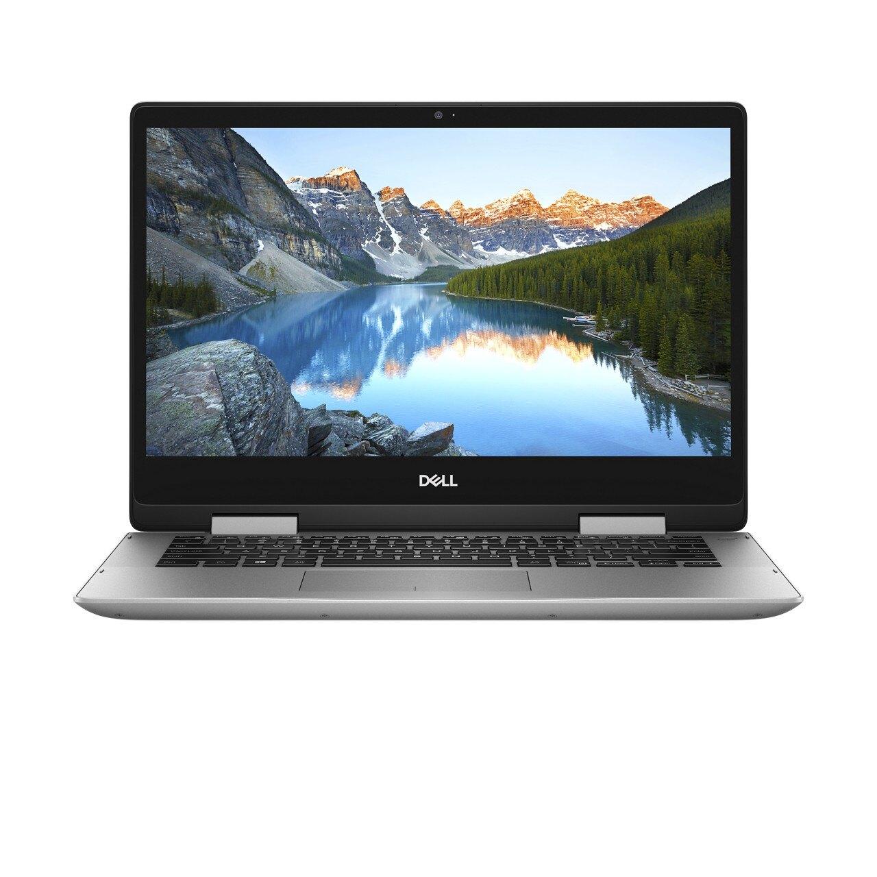 Dell Inspiron 14 5482 2-In-1 Laptop 14inch Touch Screen Intel i5-8265U 256GB SSD 8GB RAM : $679.99 +  $169.75 back in points + FS