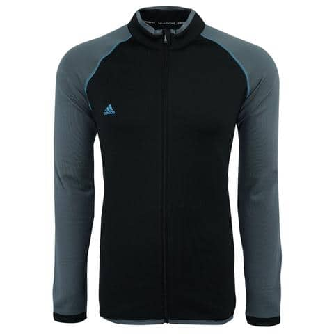 Adidas Men's ClimaWarm Full Zip Jacket for $22.99 w/ Free Shipping