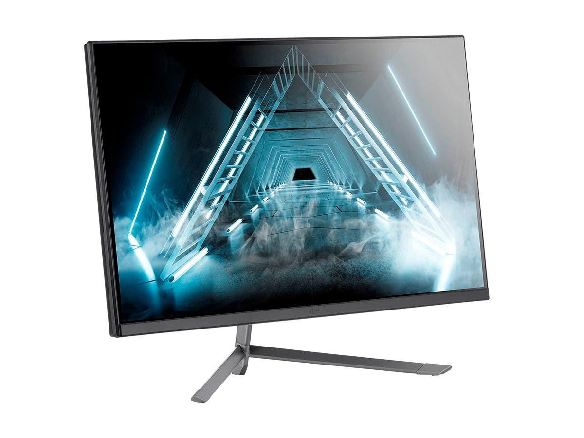 Monoprice ZERO-G Gaming Monitor - 27 INCH, WQHD w/ AMD FREESYNC, $219.99 AC + FS