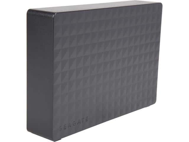 """Seagate Expansion 10TB USB 3.0 3.5"""" External Hard Drive $199.99 + Free Shipping"""