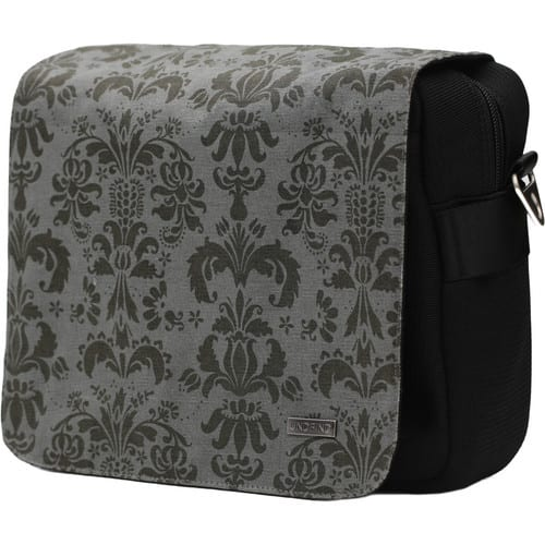 "UNDFIND One Bag 10"" Laptop and Camera Bag (Baroque, Canvas) $24.99 + FS"