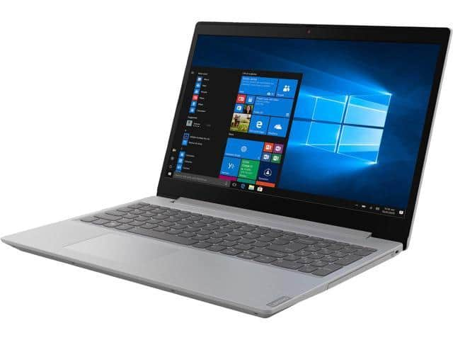 """Lenovo IdeaPad L340 Intel Core i5 8th Gen 8265U (1.60 GHz) 8GB RAM 256GB SSD 15.6"""" Win10 $499.99 + Free Shipping"""