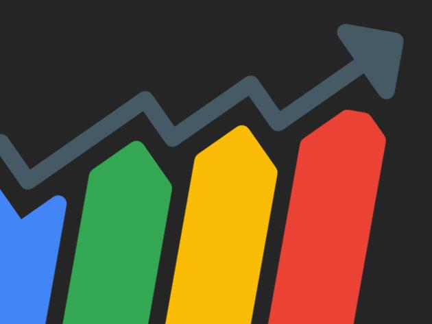 Google Analytics Certification: Get Certified In 2 Days $11.20