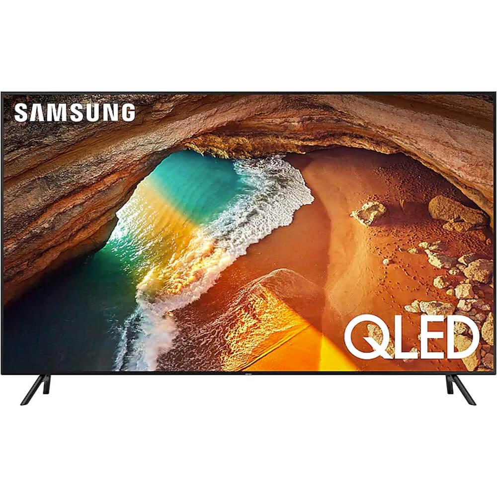 Samsung QN82Q60R 82 in. Q60R Series QLED 4K UHD Smart TV : $2099 AC + FS
