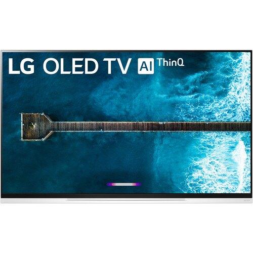 """LG OLED65E9PUA 65"""" CLASS HDR 4K UHD SMART OLED TV $2249 ac + fs"""
