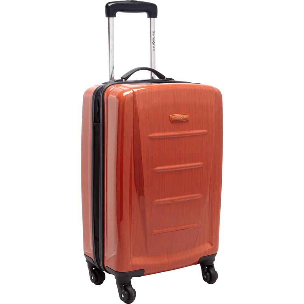 "Samsonite Winfield 2 Fashion Carry-on Hardside Spinner Luggage - 20"" :  $63.99 AC +  $6.93 back in points +FS"