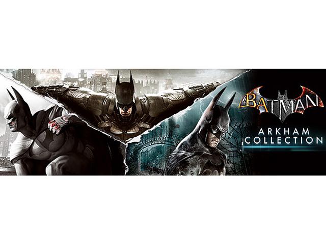 PC Digital Downloads: Mortal Kombat 11 $33 75, Batman