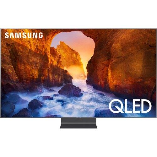Samsung QN82Q90R 4K QLED : $3949 AC + FS