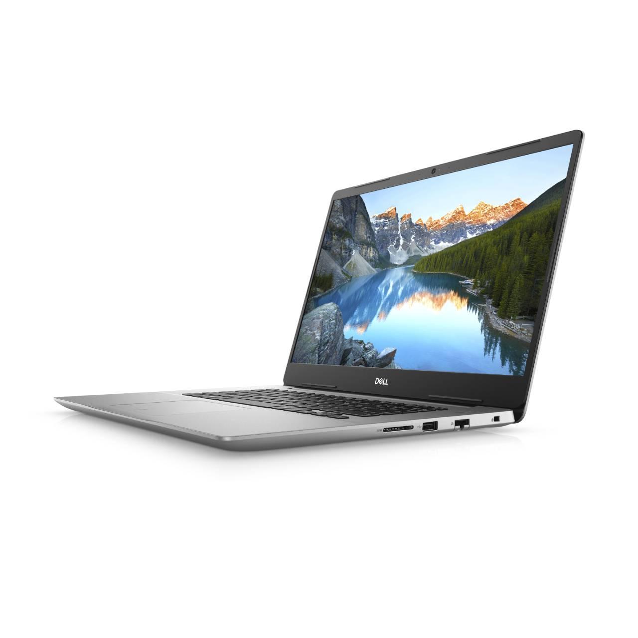"Dell Inspiron 15 5585 Laptop 15.6"" AMD Ryzen 3 3200U AMD Radeon Vega 3 128GB SSD 4GB RAM : $349.99 AC + FS"