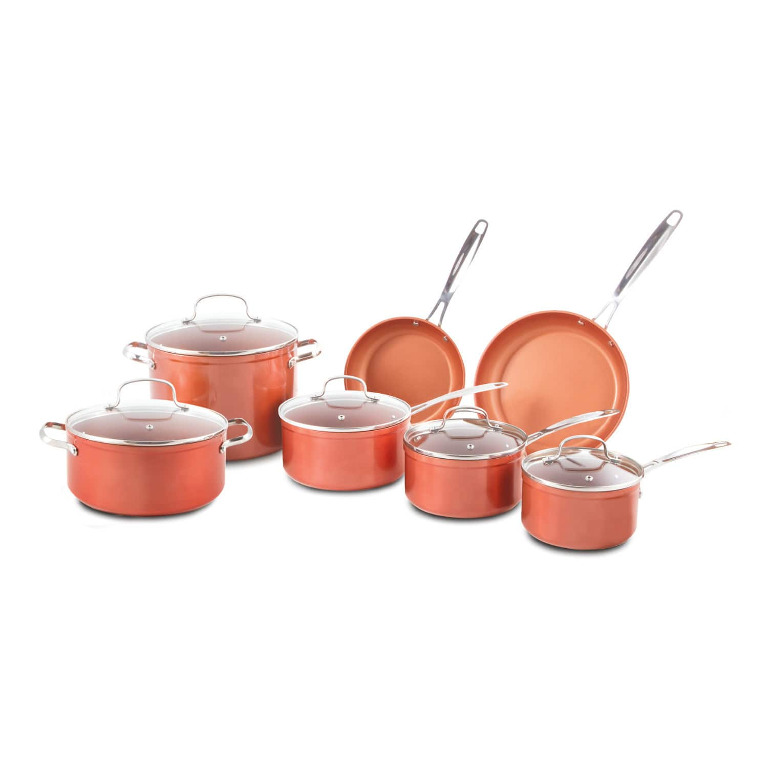 NuWave 25100 5-inch Ceramic Knife $9.95, NuWave Twister 7-Piece Multi-Purpose Blender $24.95, NuWave Gold Precision Induction Cooktop w/ 9-inch Hard Anodized Fry Pan $64.95 & More
