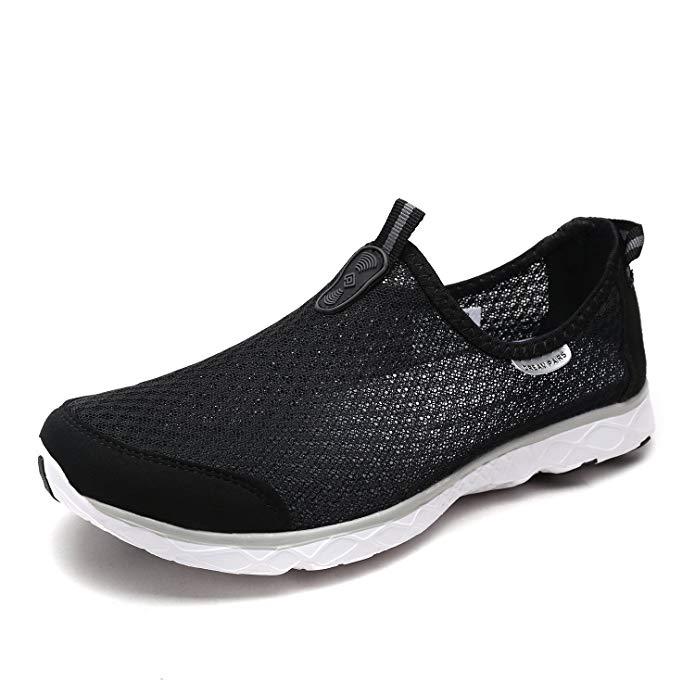 Dream Pairs Men's Slip-On Water Shoes - $8.49 + FSSS