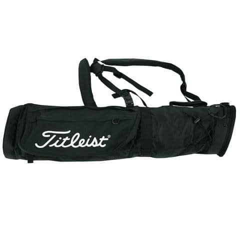 Titleist Sunday Golf Carry Bag for $54.99 + Free Shipping!