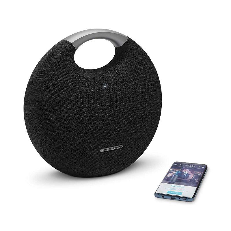 Harman Kardon Onyx Studio 5 Bluetooth Wireless Speaker - $110.49 + FS