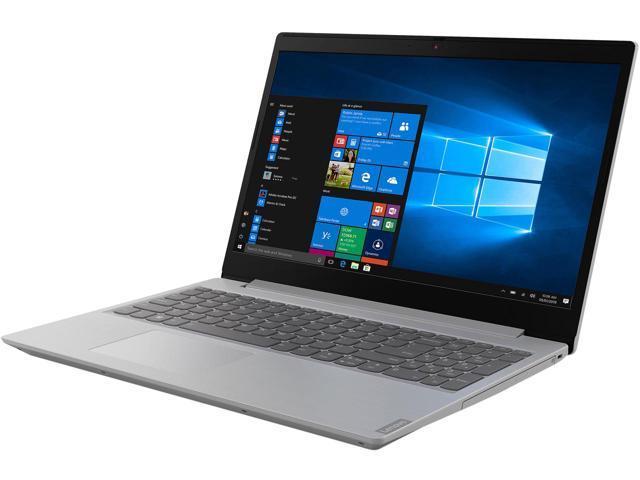 "Lenovo Laptop IdeaPad L340 81LW000DUS AMD Ryzen 5 3500U (2.10 GHz) 8 GB Memory 256GB SSD AMD Radeon Vega 8 15.6"" Windows 10 $459.99"