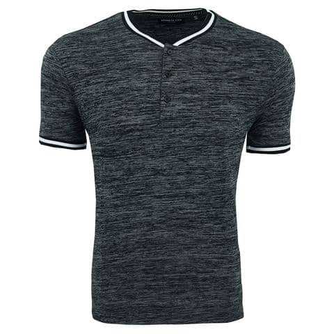 Kenneth Cole Men's T-Shirts for $8.75 + Free Shipping
