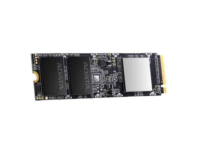ADATA XPG SX8100 PCIe SSD (ASX8100NP-1TT-C) for $93.49+ FS