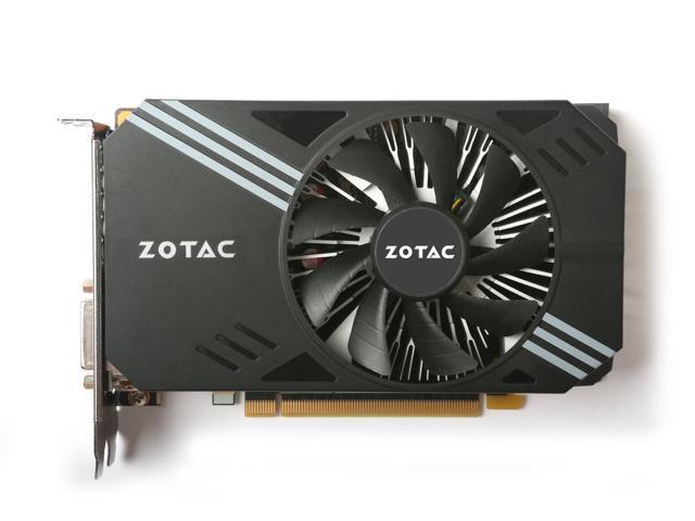 Zotac GeForce GTX 1060 3GB Mini GDDR5 ZT-P10610A-10L GPU $99.99 + FS