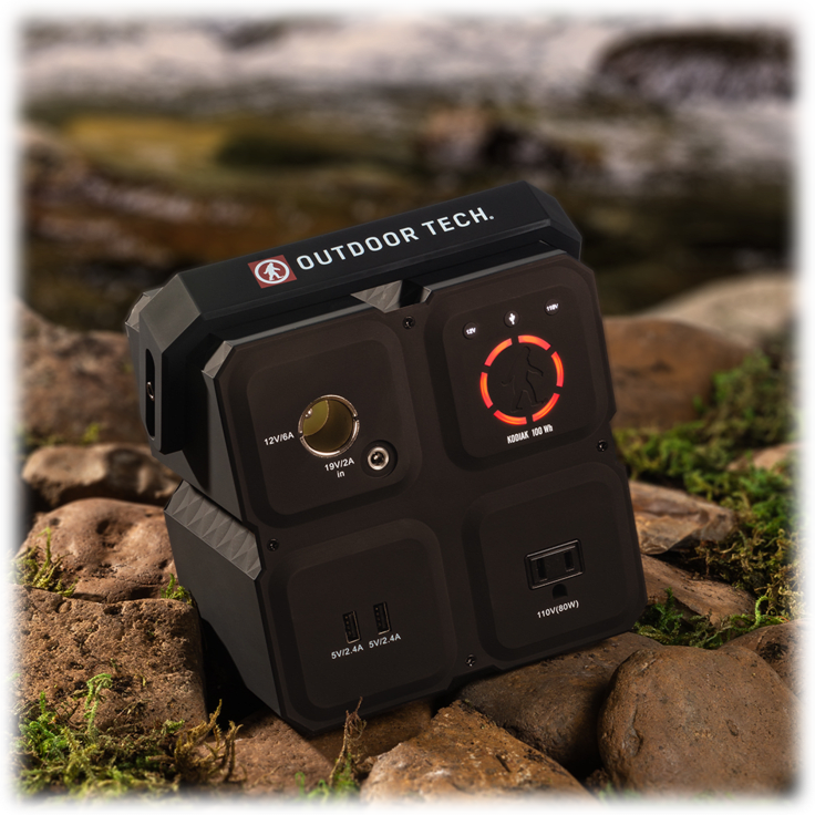 Outdoor Tech Kodiak Power Station 100 for $59 + Free Shipping