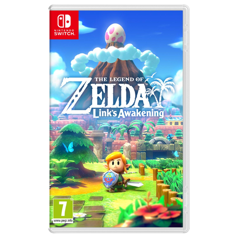 The Legend of Zelda: Link's Awakening (Nintendo Switch Region Free) $45.46 + FS