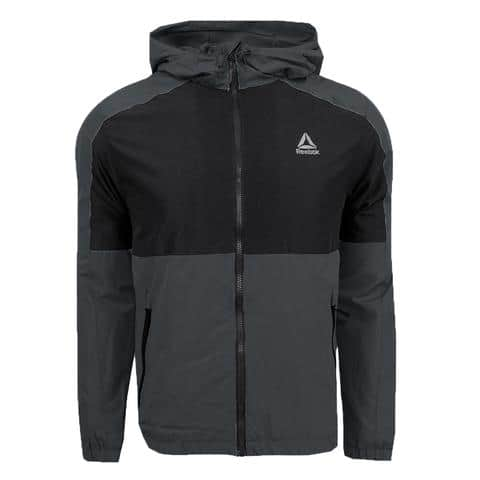 Reebok Men's Jacket Collection for $34.99 + Free Shipping