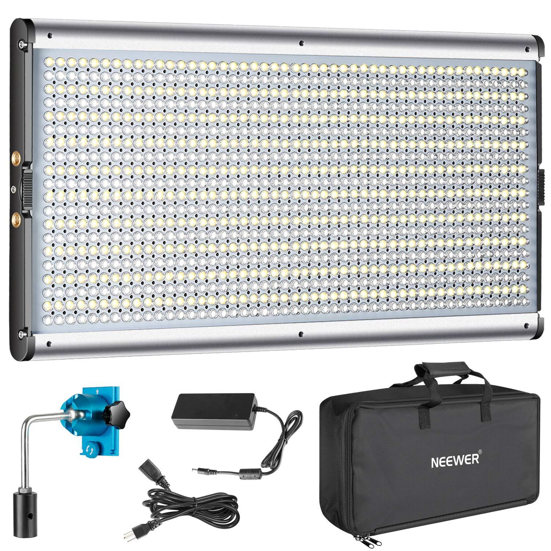 Neewer 960 LED Bi-Color Dimmable Video Light - $88.39 + FSSS