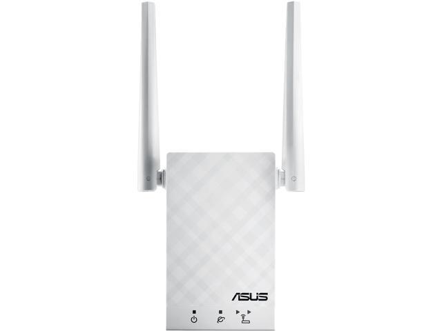 ASUS RP-AC55 AC1200 Dual-Band Wifi Extender/ Access Point/ Media Bridge $54.99 + FS