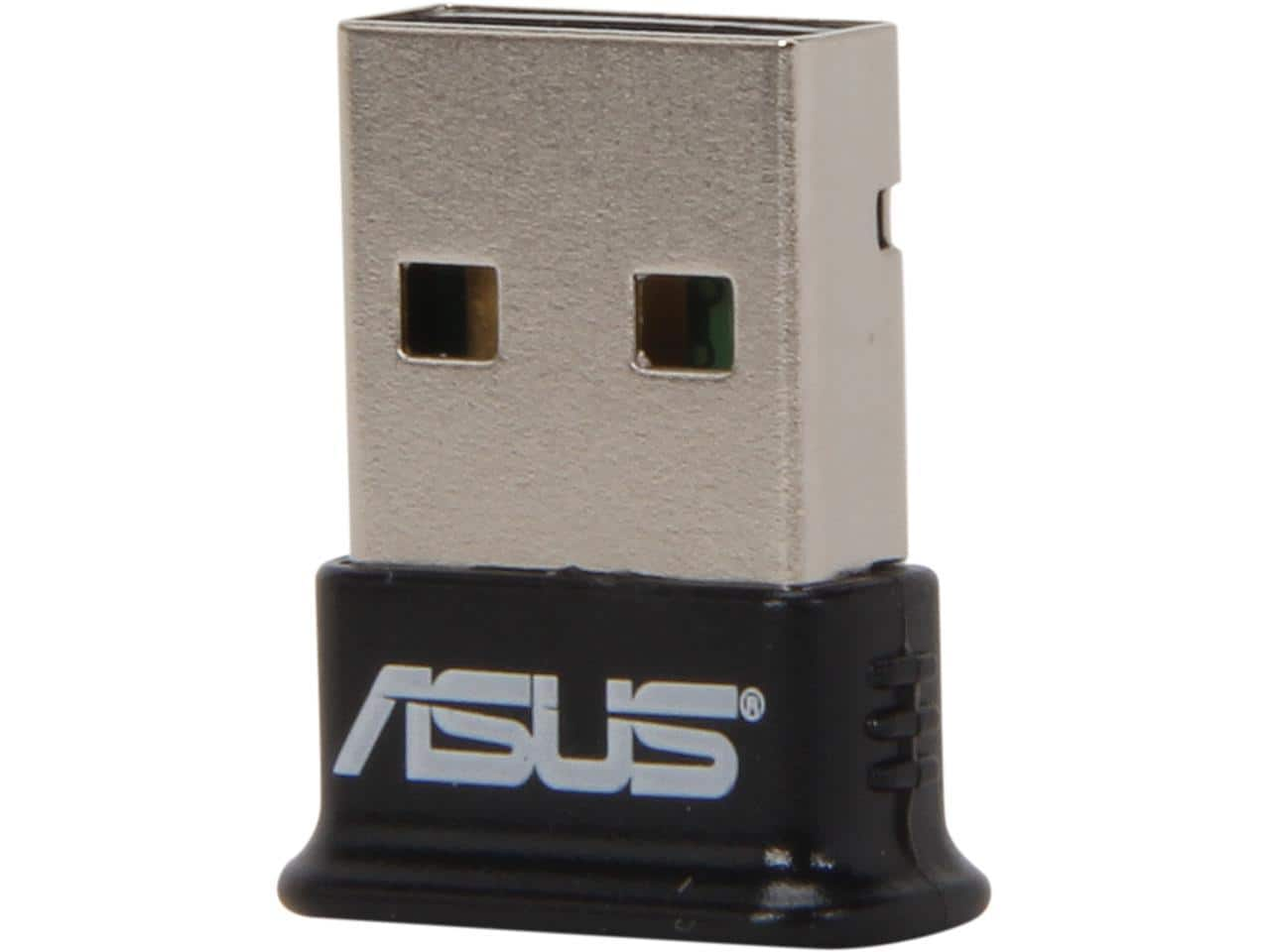 ASUS USB-BT400 USB Adapter w/ Bluetooth Dongle Receiver $9.99 + FS