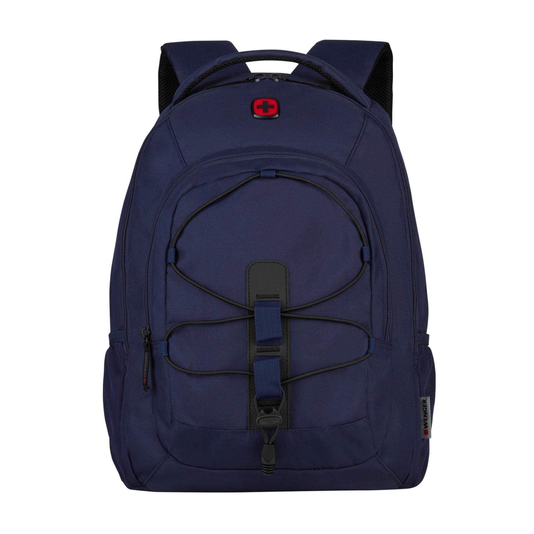 "Swiss Gear Wenger 16"" Laptop Backpacks: Starting From $32.99 + FS"
