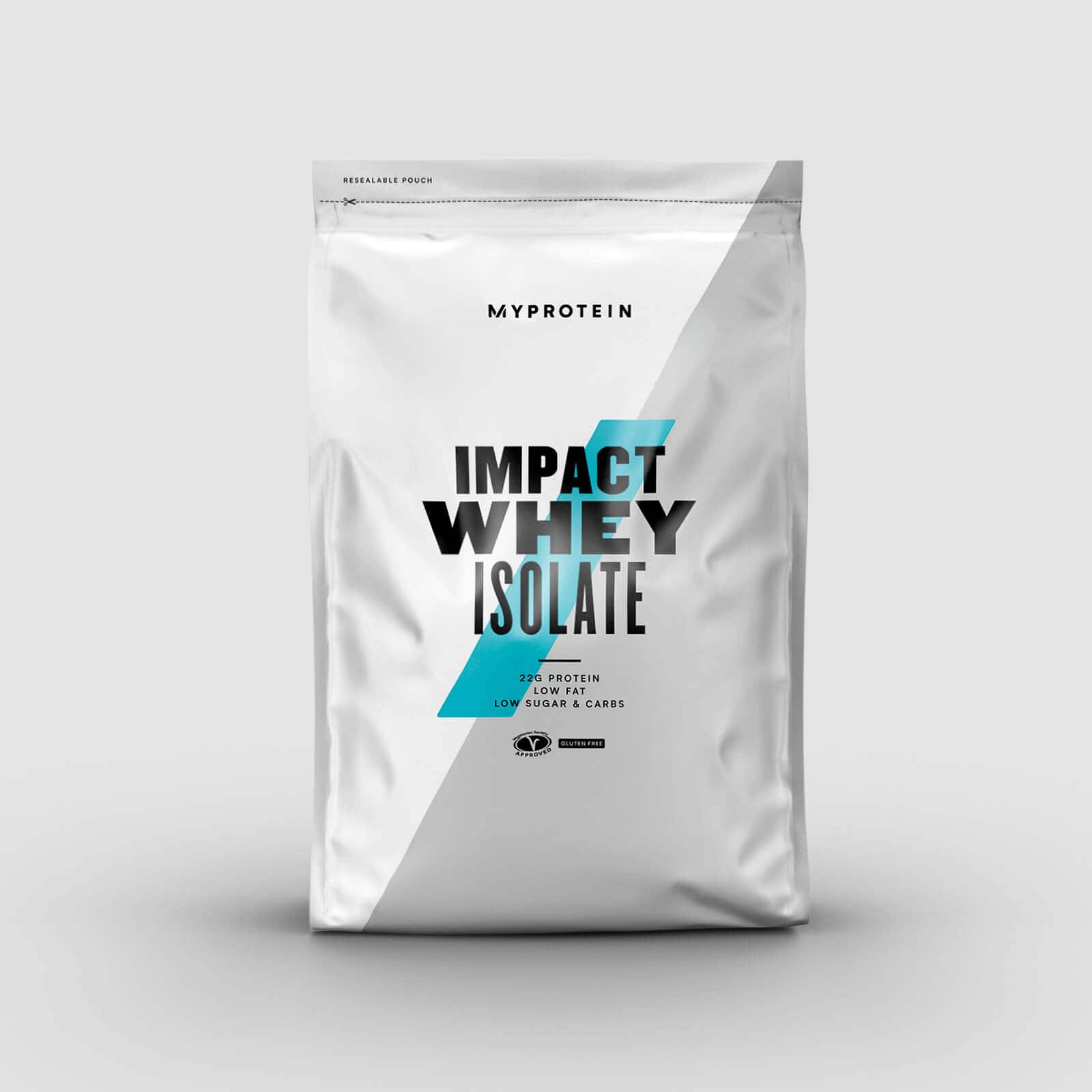 5.5lbs of Impact Whey Isolate and free shipping for $37 + FS