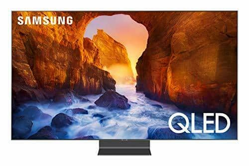 Samsung QN65Q90RAFXZA 65'' QLED HDR 4K HDTV for $1679 + Free Shipping (eBay Daily Deal)