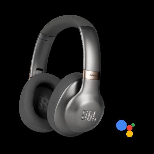 JBL Everest 310GA Bluetooth On Ear Headphones w/ Google Assistant $59.99, JBL Everest 710GA Bluetooth Over Ear Headphones w/ Google Assistant $69.99 & More + FS