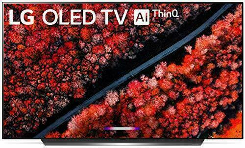 "LG OLED65C9PUA 65"" 4K Smart Ai OLED TV ThinQ Amazon Alexa Google 2019 for $1699 + Free Shipping (eBay Daily Deal)"