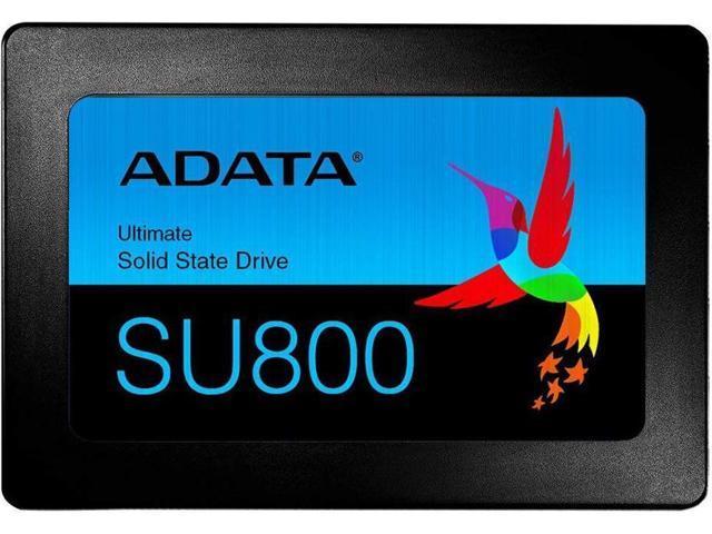 ADATA Ultimate SU800 1TB 3D NAND 2.5 Inch SATA-III Internal SSD (ASU800SS-1TT-C) $89.99 + FS