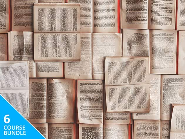 The Speed Reading Mastery Bundle (Lifetime Access) $5.25