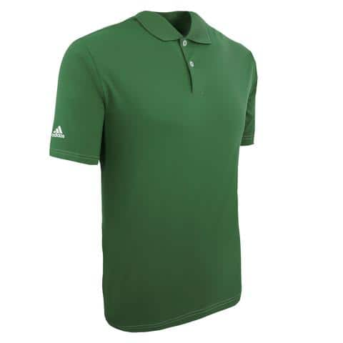 Adidas Polos Collection - $14.25 + Free Shipping