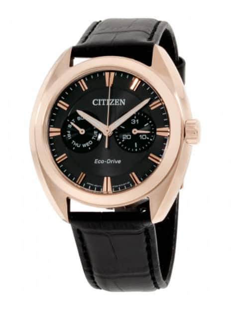Citizen Paradex Eco-Drive Grey Dial Men's Watch $75 + Free Shipping