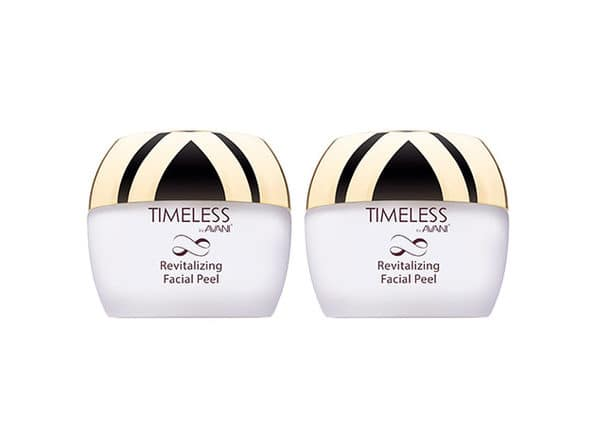 2-Pack Timeless by AVANI Revitalizing Facial Peel $29.75