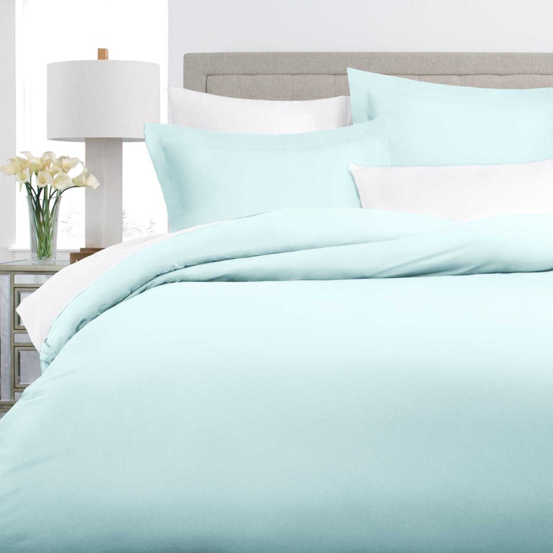 Linens & Hutch 200TC Cotton Duvet Cover Set Starting at $28.04