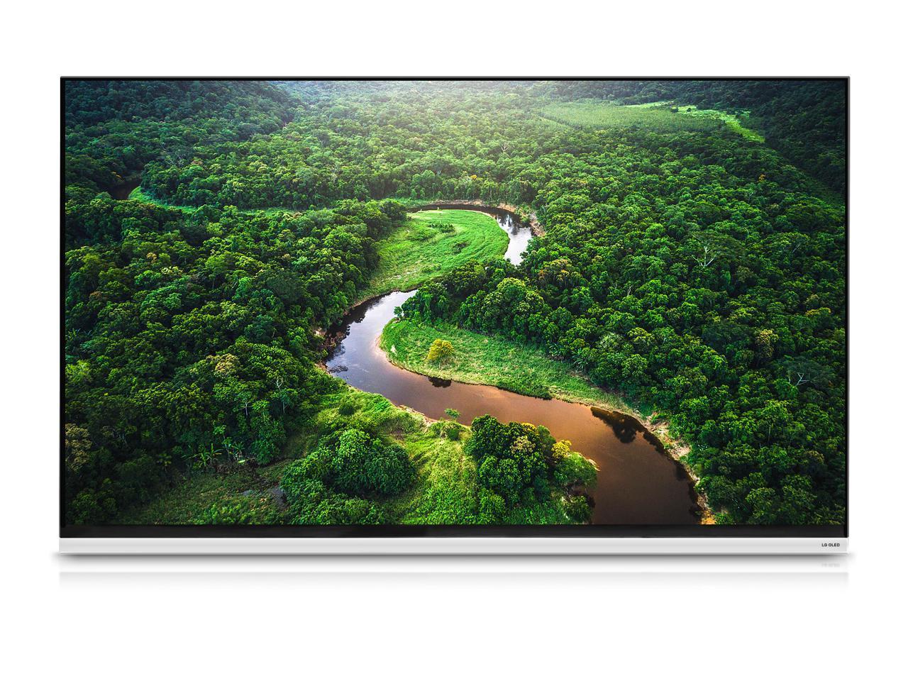 """LG OLED65E9PUA E9 Series - 65"""" 4K HDR Smart OLED TV w/ Al ThinQ (2019 Model) $2199 + FS"""