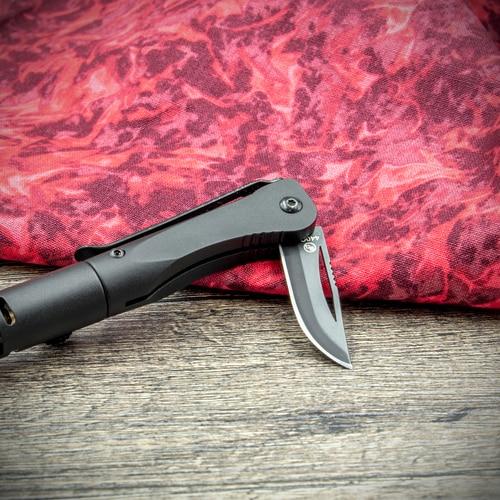 TriTac Tactical Pen $34.99 Shipped