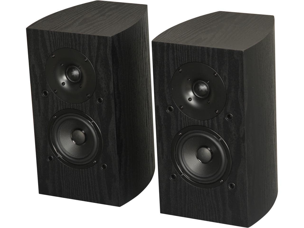 Pioneer SP-BS22-LR Andrew Jones Designed Bookshelf Loudspeakers (Pair) (Like New)-$79.00 Shipped