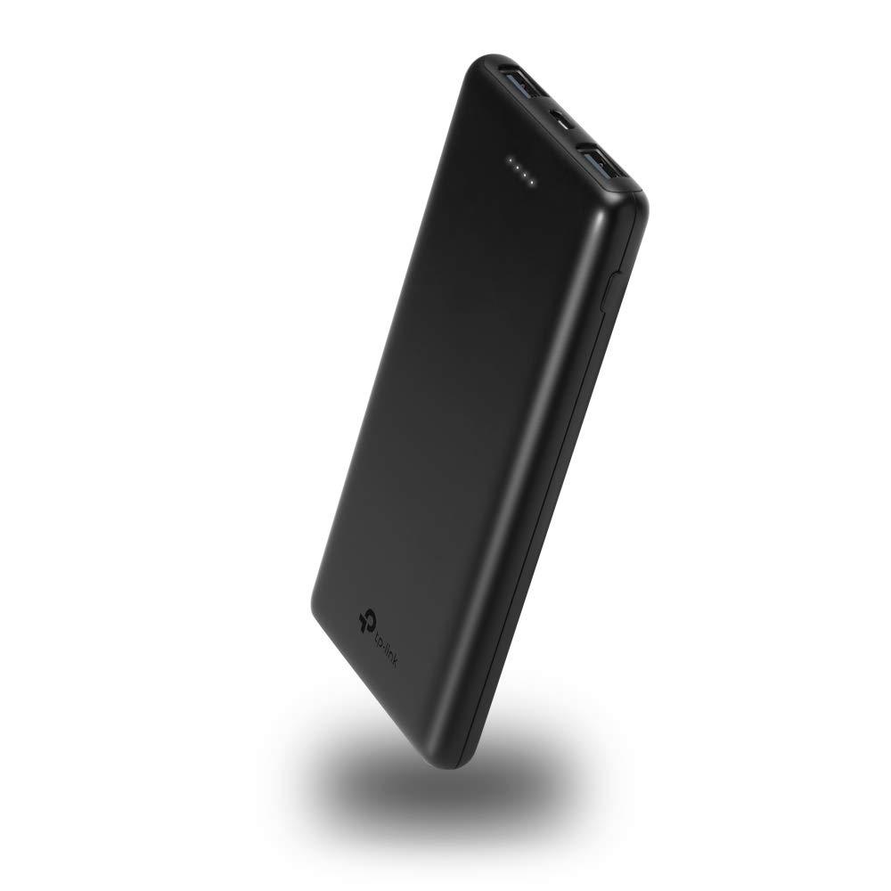 TP-Link Portable Charger 10000mAh Ultra Slim External Power Bank $9.99 + FSSS