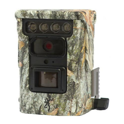 Browning Trail Camera Defender 940 20MP Game Cam with Battery and 16GB SD Card- $99.99 + Free Shipping (eBay Daily Deal)