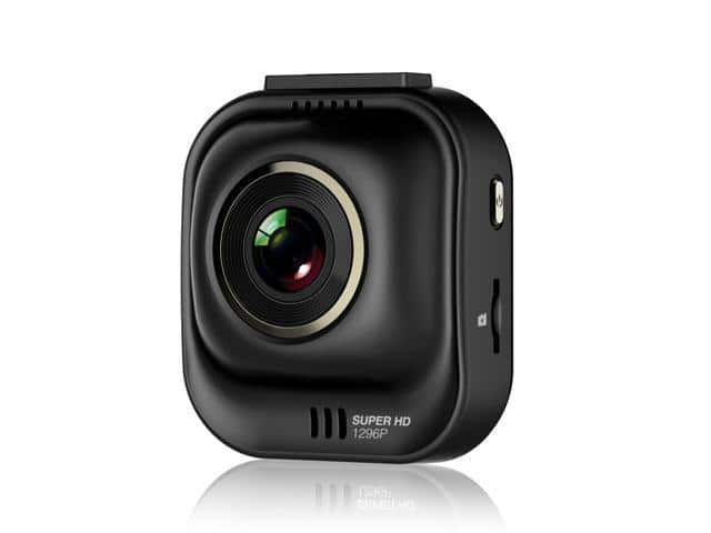 PAPAGO Car Dash Camera GoSafe 535 Super HD Dash Cam $89.99 + Free Shipping