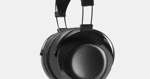 Mr. Speaker Ether CX Headphones $650