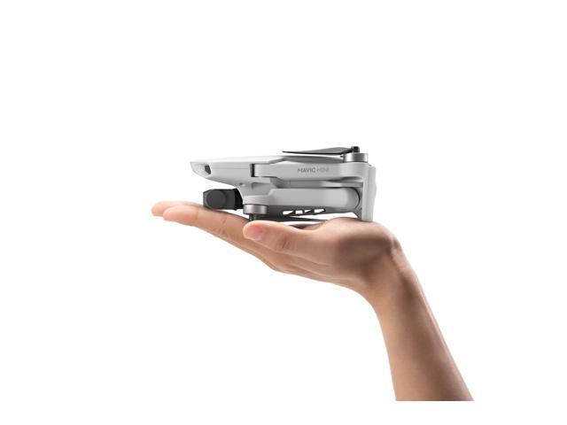 DJI Mavic Mini Intelligent Drone + $25 Gift Card for $399, DJI Mavic Mini Fly More Combo for $499 + Free Shipping