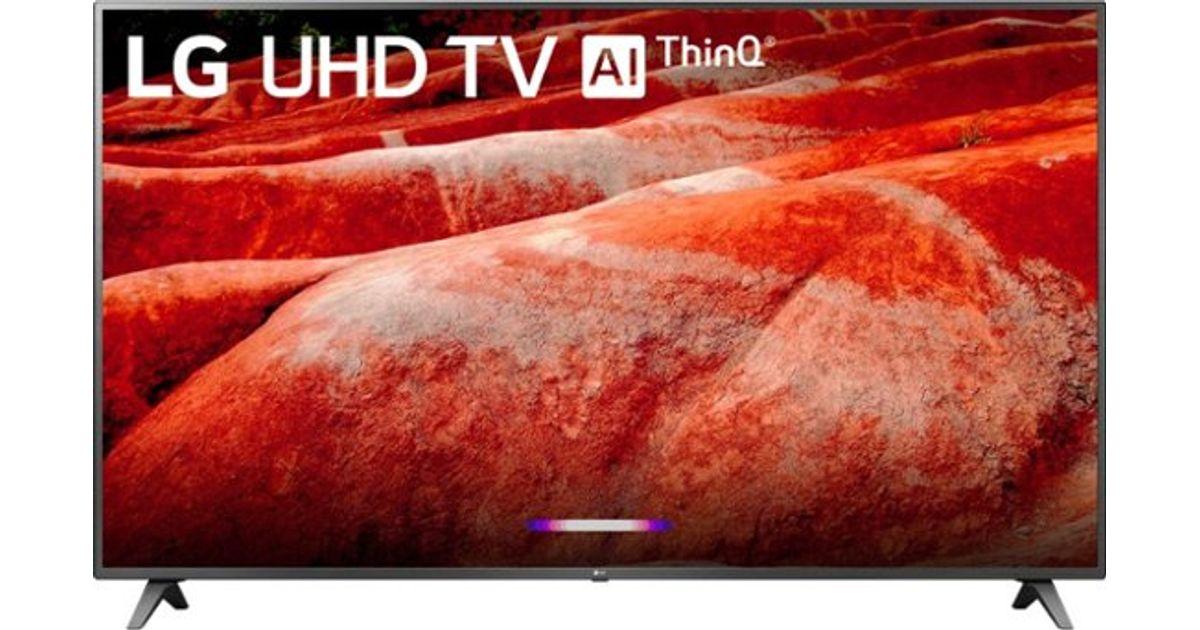 """LG 82"""" 4K HDR Smart LED IPS TV w/ AI ThinQ (2019 Model) 82UM8070PUA for $1529 + FS"""