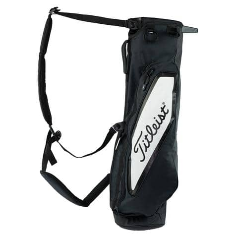 Titleist Premium Golf Carry Bag - $50 + Free Shipping